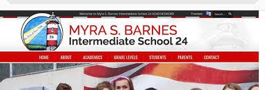 I.S. 24 Myra S Barnes - Home | Facebook
