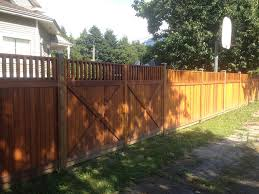Tips For Washing Your Wooden Fence