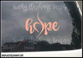 Amazon Com Neda Hope Car Decal Neda Hope Vinyl Decal Neda Hope Symbol Neda Symbol Vinyl Decal Neda Decal Many Colors Available Handmade