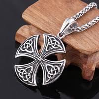 celtic knot necklaces australia new