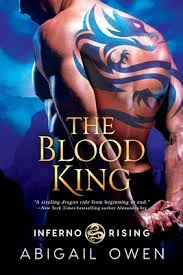 ARC Review: The Blood King by Abigail Owens – One Book More