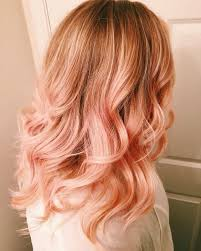 colores para el cabello de mujer otoño