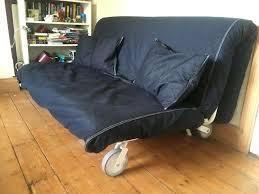 ikea lycksele lovas ps sofa bed