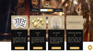 Link Alternatif King4d - Login Alternatif Togel King4d