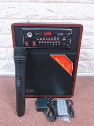 Loa karaoke bluetooth Zansong A062, giá tốt nhất 790,000đ! Mua ...
