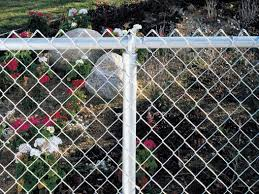 Fence Boss Residential Chain Link Fence Columbus Indiana