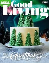 asda good living december 2019