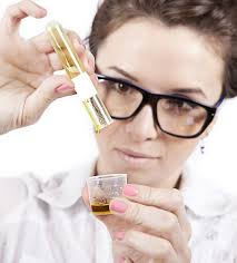 cosmetics chemistry beauty ings