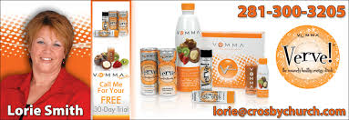 Christians In Business - Vemma Verve - Lorie Smith - Details