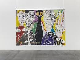 Helen Johnson, 'Self Painting', Ends, New Museum, New York - Art ...