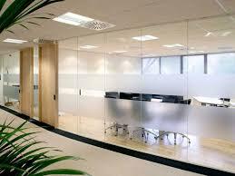 door stylish glass room dividers