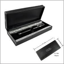 box for pen set in gift bo for pens