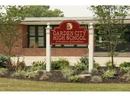 garden city high named one of