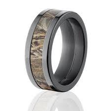 realtree max 4 camo rings black