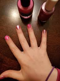 non toxic brand of nail polish