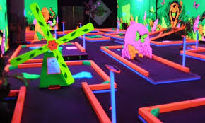 glowgolf from 5 wilmington nc
