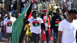 Biafra: IPOB claims responsibility for Nigeria's exclusion from US-Africa  summit - Daily Post Nigeria