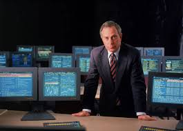 Michael Bloomberg's Terminal Velocity | WIRED
