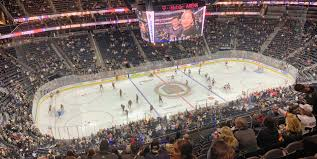 Las Vegas Golden Knights Hockey Game ...