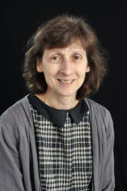 Professor Valerie Sanders | University of Hull