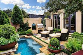 patio homes for in houston tx