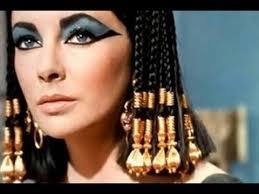 cleopatra makeup you