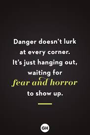best scary quotes creepy sayings from movies books