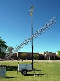 light tower als in phoenix arizona