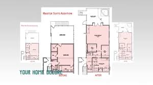 70 master bedroom addition floor plans