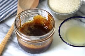 diy sugaring wax that really works