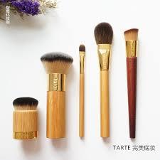 perfect tarte makeup kit 5 pcs brush