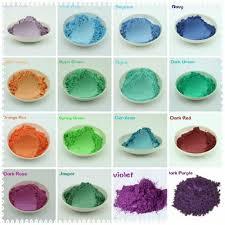 natural mineral mica powder diy for