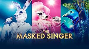 MASKED SINGER S01E01 (2019) - video dailymotion