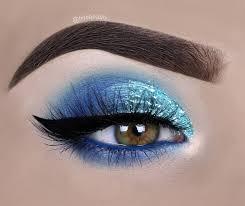 10 blue eyeshadow looks you should