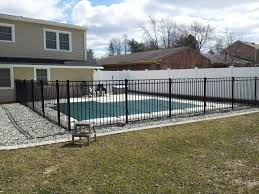 Smc Fence Central New Jersey Fence And Pool Enclosures Custom Designs And Installations