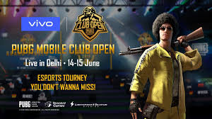 PUBG Mobile Club Open 2019 India To Be ...