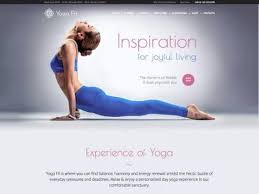 yoga fit wordpress theme themes directory