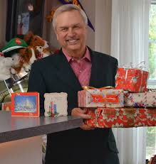 Best Books Stories Behind the Great Traditions of Christmas Author Image Ace  Collins Dec 18 BCF - Birmingham Christian Family Magazine