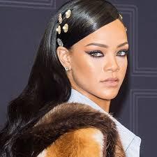 the 15 best rihanna makeup moments