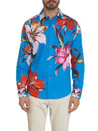 Robert Graham Limited Edition Gremlin Classic Fit Button-down Shirt In  Multi | ModeSens