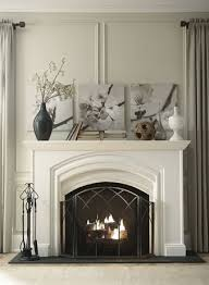 pleasant hearth 633 gothic fireplace
