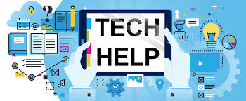 Digital Resources Help for Parents and Students