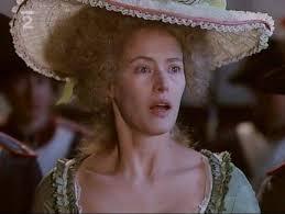 Gabrielle Lazure , film la Revolutione... - Le salon de la ...