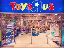 toymakers respond to toys r us