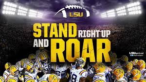 lsu tigers wallpapers wallpaper cave