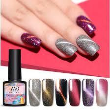 mad doll cat eye gel nail polish 8ml