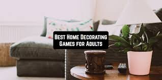 13 best home decorating games for