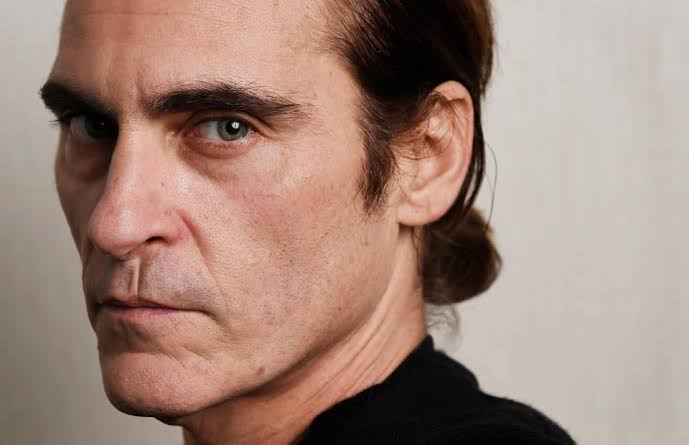 Joaquin Phoenix On Joker's New Look