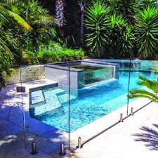 Advantages Of Glass Pool Fencing