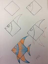 Πώς να φτιάχνει το παιδί απίθανες ζωγραφιές - Οδηγίες βήμα-βήμα -  ΗΛΕΚΤΡΟΝΙΚΗ ΔΙΔΑΣΚΑΛΙΑ | Easy drawings, Art drawings for kids, Drawing  tutorial